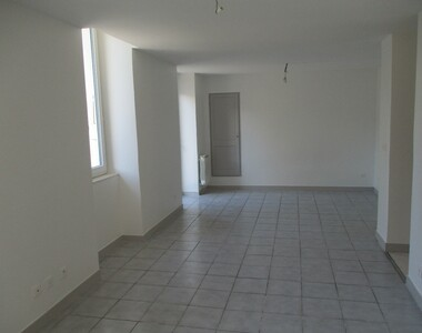 Location Appartement 2 pièces 58m² Rumilly (74150) - photo