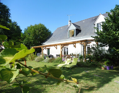 Vente Maison 7 pièces 149m² Savenay (44260) - photo