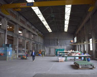 Location Local industriel 4 500m² Voiron (38500) - photo