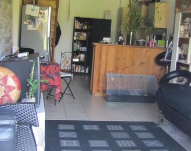 Vente Appartement 2 pièces 57m² La Roche-sur-Foron (74800) - photo