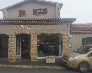 Location Local commercial 2 pièces 48m² Chanonat (63450) - photo