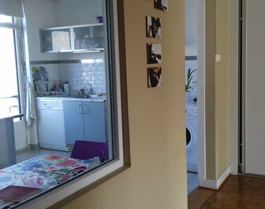Location Appartement 5 pièces 129m² Mulhouse (68100) - photo