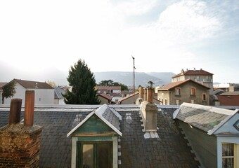 Vente Appartement 1 pièce 26m² Grenoble (38000) - photo