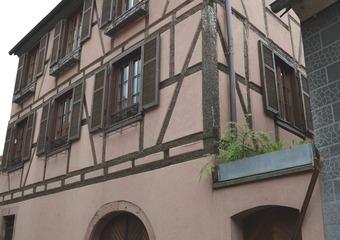 Vente Maison 6 pièces 117m² Sélestat (67600) - photo