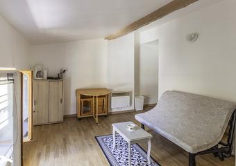 Vente Appartement 2 pièces 27m² Montélimar (26200) - photo