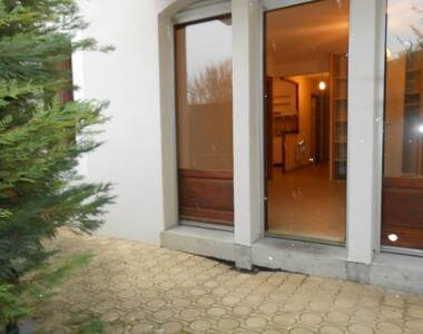 Location Appartement 3 pièces 58m² Fontaine (38600) - photo