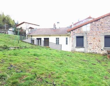 Vente Maison 4 pièces 90m² Thizy (69240) - photo