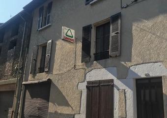 Vente Maison 5 pièces 80m² Vizille (38220) - photo