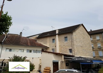 Vente Local commercial 160m² Montalieu-Vercieu (38390) - Photo 1
