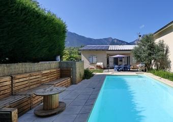 Vente Maison 4 pièces 500m² Saint-Nazaire-les-Eymes (38330) - Photo 1
