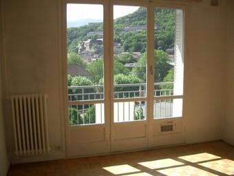 Location Appartement 1 pièce 20m² Grenoble (38000) - photo