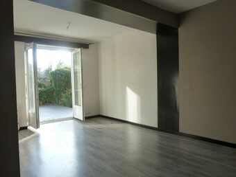 Vente Maison 6 pièces 120m² Saint-Soupplets (77165) - photo