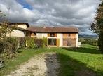 Vente Maison 5 pièces 130m² Pommier-de-Beaurepaire (38260) - Photo 7