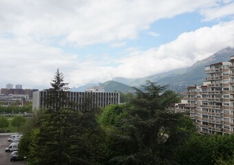 Vente Appartement 4 pièces 81m² Grenoble (38100) - Photo 1