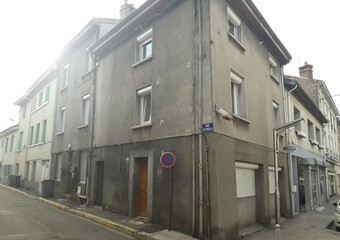 Vente Immeuble 205m² Firminy (42700) - Photo 1