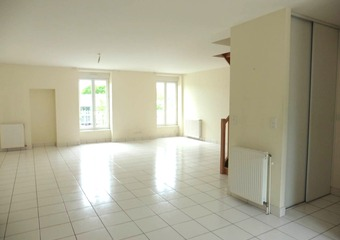 Location Appartement 4 pièces 109m² Chagny (71150) - photo