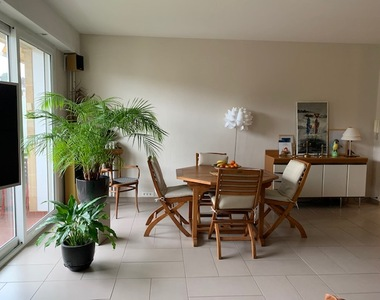 Vente Appartement 3 pièces 72m² Sainte-Adresse (76310) - photo