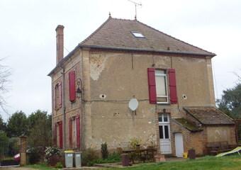 Vente Maison 6 pièces 23 km Egreville - photo