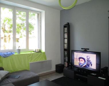 Location Appartement 2 pièces 50m² Toussieu (69780) - photo