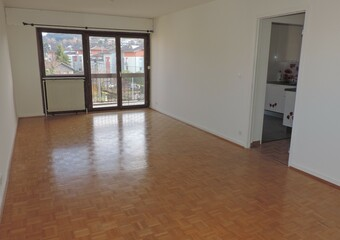 Renting Apartment 4 rooms 90m² Annemasse (74100) - Photo 1