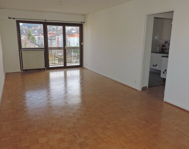 Location Appartement 4 pièces 90m² Annemasse (74100) - photo