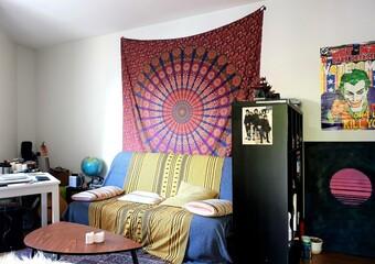 Vente Appartement 1 pièce 20m² Nantes (44000) - photo