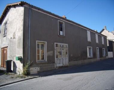 Vente Maison 5 pièces 131m² LA PEYRATTE - photo