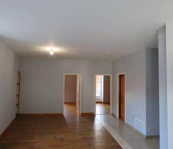 Sale Apartment 3 rooms 66m² Le Bourg-d'Oisans (38520) - photo