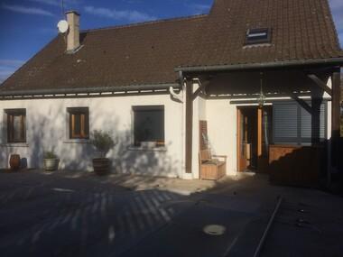 Vente Maison 119m² Saint-Germain-des-Fossés (03260) - photo