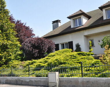 Sale House 7 rooms 254m² LURE - photo