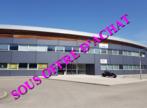 Vente Bureaux 2 pièces 94m² Moirans (38430) - Photo 1