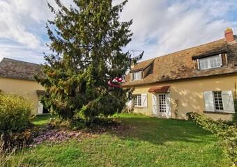Vente Maison 6 pièces 138m² Houdan (78550) - photo