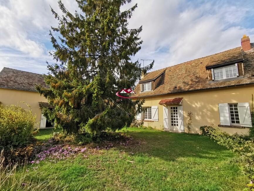 Sale House 6 rooms 138m² Houdan (78550) - photo