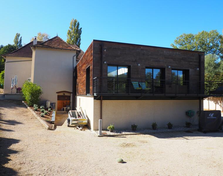 Vente Maison 9 pièces 410m² Corbelin (38630) - photo
