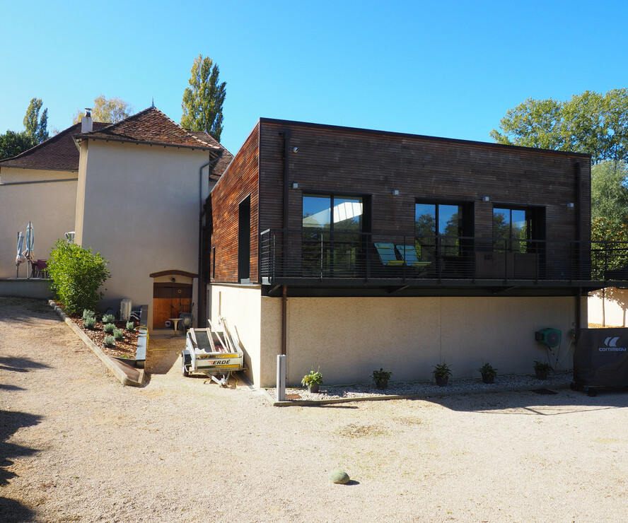 Vente Maison 9 pièces 410m² Corbelin (38630) - photo