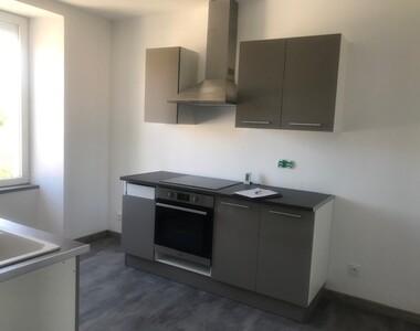 Location Appartement 4 pièces 71m² Lure (70200) - photo