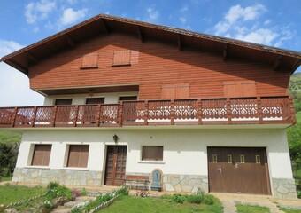 Vente Maison 10 pièces 225m² La Garde (38520) - Photo 1