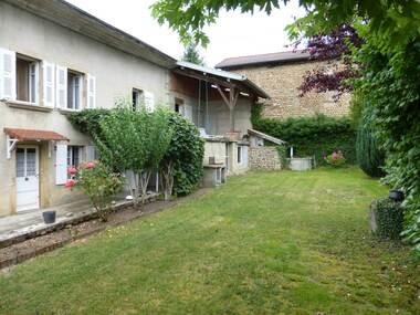 Vente Maison 5 pièces 135m² Roybon (38940) - photo