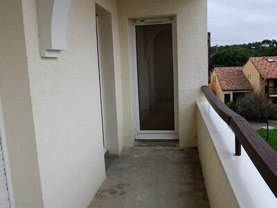 Location Appartement 2 pièces 46m² Capbreton (40130) - photo