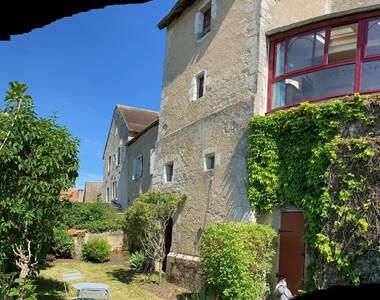 Vente Maison 7 pièces 220m² Châtillon-sur-Loire (45360) - photo