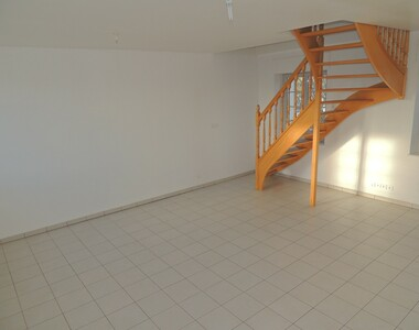 Vente Appartement 3 pièces 55m² La Fère (02800) - photo