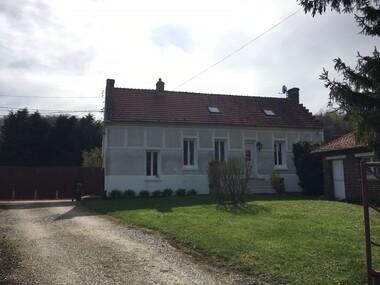 Vente Maison 5 pièces 220m² Blérancourt (02300) - photo