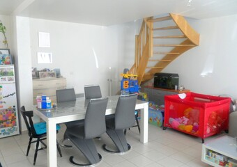 Location Maison 3 pièces 70m² Saint-Folquin (62370) - Photo 1