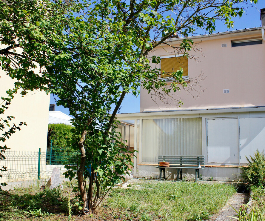 Vente Maison 4 pièces 64m² Tomblaine (54510) - photo