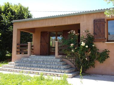 Sale House 5 rooms 123m² Saint-Paul-le-Jeune (07460) - photo