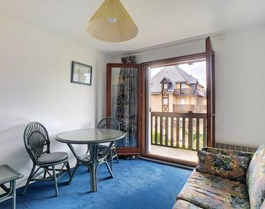 Vente Appartement 2 pièces 28m² Cabourg (14390) - photo