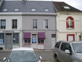 Vente Immeuble 8 pièces 130m² Montreuil (62170) - Photo 1