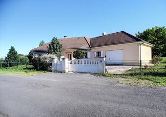 Location Maison 5 pièces 142m² Ussac (19270) - photo