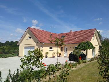 Vente Maison 6 pièces 139m² Axe Lure Héricourt - photo
