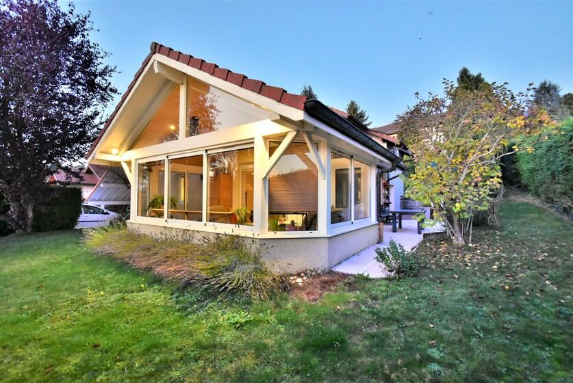 Vente Maison 6 pièces 170m² Lucinges (74380) - photo